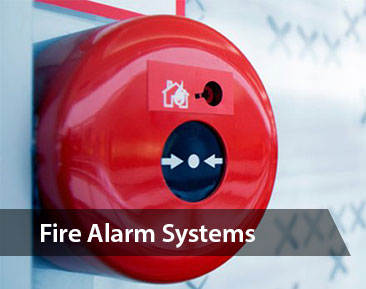 Fire Alarm Systems Services in Coimbatore